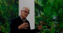Das Wunder des Lebens künstlerisch dargestellt mit Bernd Zimmer