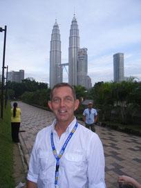 Kombiurlaub Malaysia Kombireisen mit Flug