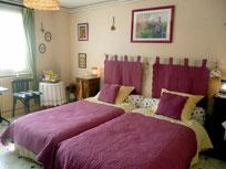 Chez Jeannette - Chambres d'hôtes Revigny - Meuse