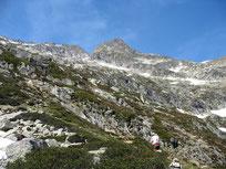 Guide de montagne proche de la Maison Sempé