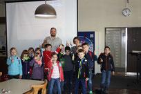Erste Hilfe Ausbilder BRK Bayreuth Peter Dorsch