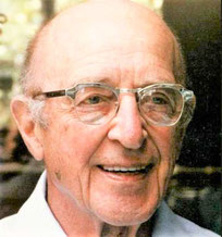 Carl Rogers - Begründer der Klientenzentrierten Psychotherapie, Personenzentrierten Psychotherapie, Gesprächspsychotherapie