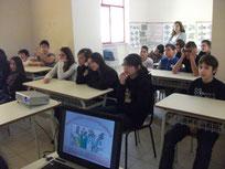 cea calanchi montalbano basilicata educazione ambientale