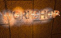 Ich biete Workshops für alle Kommunikationsbereiche und -herausforderungen