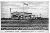 Strandhalle um 1928
