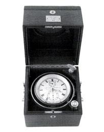 [1] Marinechronometer