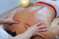 Tuina / Anmo / Massage