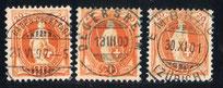 CH 66D   Mi.Nr.: 58YC