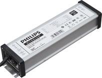 Netzteil Treiber Konststandstrom CC  Philips XITANIUM