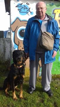 adoption chien de refuge - abandons chiens - refuge de Bréhand - proche ST Brieuc - 22 - Bretagne