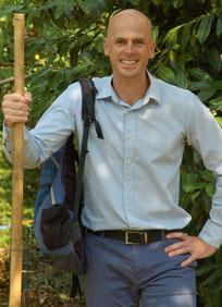 Matthias Schulz - Schulz Sustainability Consulting