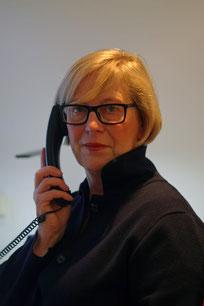 Susanne Börner Buchhaltung Personalwesen Büroleitung