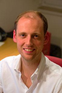 Jan-Christian Börner Geschäftsführer Junior Chef Störungen beheben Angebote erstellen Lösungen finden