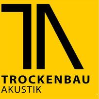 Logo der Zeitschrift Trockenbau Akustik
