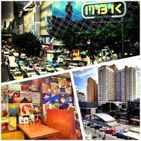 MBK Siam Area