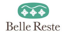 Belle Resteロゴ