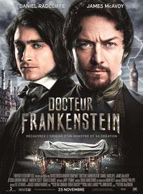 Un préquels de l'histoire du savant fou (©20th Century Fox)