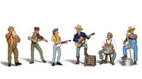 Woodland Scenic 2743 Jug Band
