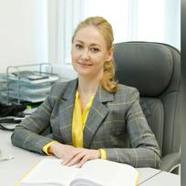 Доктор Ходыкина Елена Николаевна