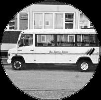 Bus der Stambula GmbH aus dem Jahr 1991