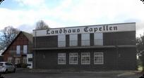 Großer Saal des Landhaus Capellen
