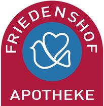 Logo Friedenshof Apotheke
