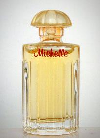 BALENCIAGA - MICHELLE, EAU DE TOILETTE 5 ML, MINIATURE SEULE