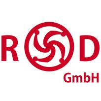 Logo der Firma ROD GmbH