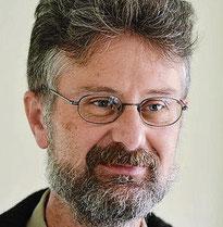Roman Kistler, Jagd- und Fischereiverwaltung TG