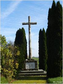 La Verdure - Calvaire - Victoire de la Marne