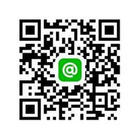 社会保険労務士ふかがわ事務所 公式LINEアカウントQRコード