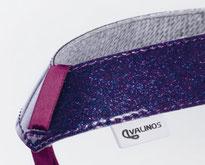 beach53 violett shine/Synthetik**