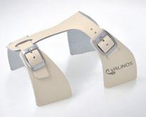 orient03 crema/Leder