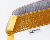 beach52 gold shine/Synthetik