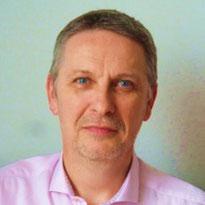 Portrait Pete Stone, membre du réseau Flexte