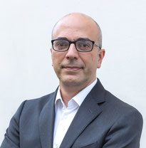 Portrait Gerardo Serio, membre du réseau Flexte