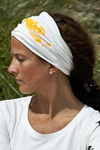 Stirnband OM