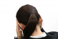 慢性頭痛と吐き気