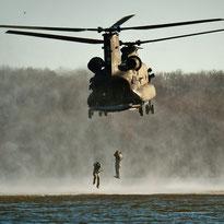 GT-Prod mécanique de précision intervient dans le domaine militaire