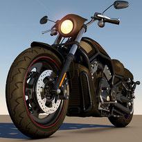 GT-Prod mécanique de précision intervient dans le domaine de l'automobile et moto