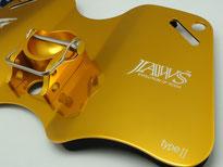 Jaws Gimbal Plate Type II