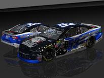 #53 Bulldog Motorsports Chevy