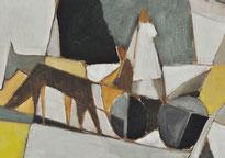 Paul Magar Hafen Detail