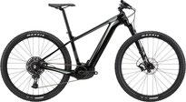 Cannondale TRail Neo e-Mountainbike / 25 km/h e-MTB 2018