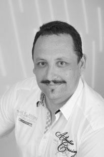 Aus-und Weiterbildungen im Coaching von Christian Schmidt