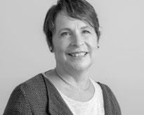 Geschäftsleitung FAU – Fokus Arbeit Umfeld Susann Mösle-Hüppi