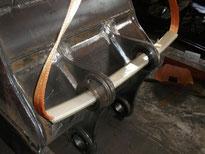 セキュテックス繊維スリングプロテクション