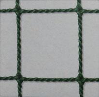 防球ネット グリーン 2.3mm