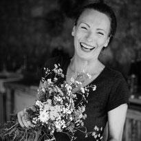 Porträt Jutta Luhn