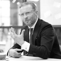 Porträt Matthias Gaida